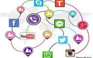 تأثیر پذیری جوانان از مطالب فضای مجازی
