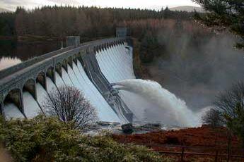 ضرورت سد سازی با توجه به تغییرات اقلیمی