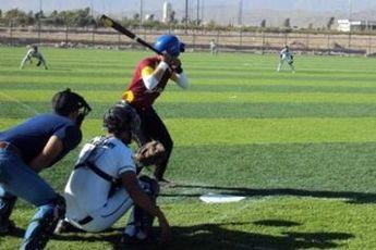 یک ژاپنی هدایت تیم بیس بال جوانان ایران را برعهده می گیرد