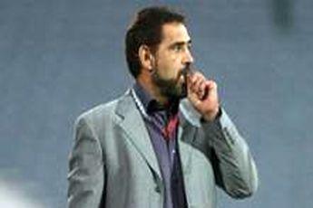 فیروز کریمی در نشست خبری حاضر نشد