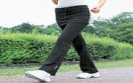 قدم زدن انسان را خلاق می کند