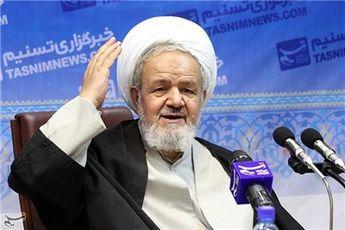 سعیدی: سران فتنه مستحق مجازات شدیدتری بودند