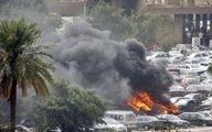 وقوع انفجار در مسیر کربلا به کاظمین