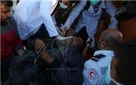 وقوع انفجار در شمال نوار غزه با یک شهید و چند زخمی