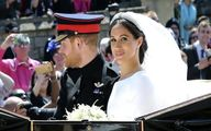 عروسی «مگان» و «هری» و خودزنی ما ایرانیها!