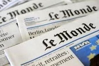 استعفای جمعی سردبیران در لوموند