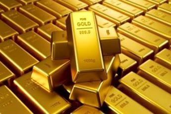 طلای جهانی ۱۳۵۳ دلار شد