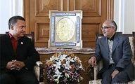 افزایش روابط ایران و ونزوئلا
