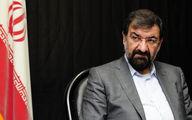 پیام محسن رضایی به مردم درپی نیامدنش / عذرم را بپذیرید