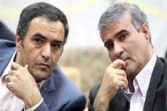 قنبرزاده: دلیل ندارد پاسخ آذری را بدهم / گل محمدی در نفت، برند شد