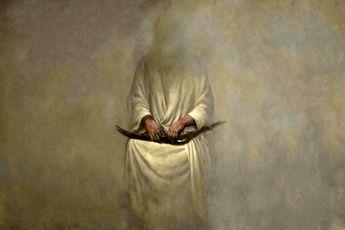 آیا می توان انسان و انسانیت را با امام علی (ع) تعریف کرد؟