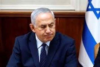 نتانیاهو به بیمارستان منتقل شد