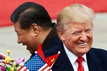 ترامپ چین را تهدید کرد: گلولههای بیشتری داریم