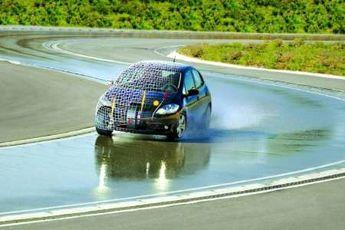 شرکت بازرسی کیفیت با مرکز تست خودرو اسپانیا همکاری می کند