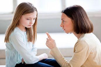 تاثیر شیوه تربیت خانواده ها بر روند تحصیلی فرزندان