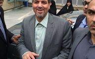 کواکبیان: حضور احمدی نژاد آمدنم را تقویت کرد + تصاویر