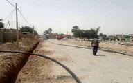 شبکه توزیع آب هرمزگان به وسعت 110 کیلومتر بازسازی می شود