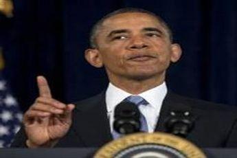 گفتگوی تلفنی اوباما و پادشاه عربستان
