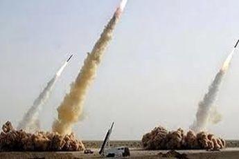 حمله موشکی یمن به ریاض و واکنش عربستان