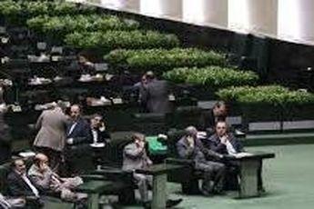"""نادر قاضی پور: """" جان نمایندگان در خطر است """""""