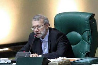 ابلاغیه رئیس مجلس به کمیسیون های تخصصی برای اخذ نظر مجمع تشخیص در مورد طرح ها و لوایح