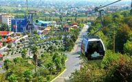 چالوس ، جذابترین شهر مازندران برای مسافران نوروزی