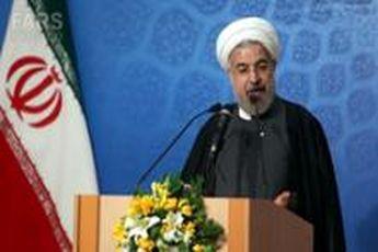 روحانی برای شرکت در پنجمین جشن جهانی نوروز وارد کابل شد