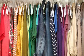 چه رنگ لباس برای من مناسب است؟