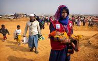 توافق میانمار و سازمان ملل مود انتقاد سازمان های طرفداری روهینجاها