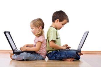 تاثیر بد استفاده بیش از حد وسایل الکتریکی، در کودکان