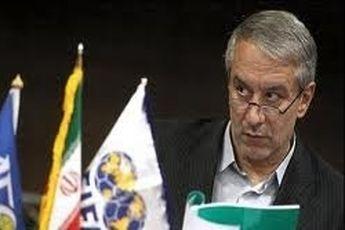قرار شد تضمین کنیم پول قرارداد نکونام را در ایران بدهند