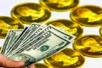 قیمت سکه و ارز در بازار ۹۲/۱۱ / ۵