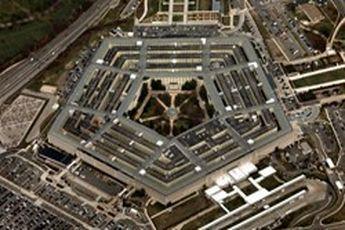 آمریکا حمله هوایی به لاذقیه را رد کرد