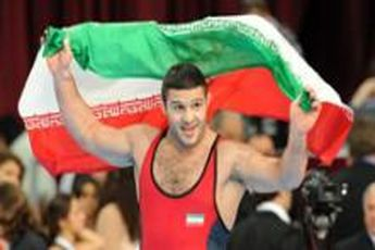 ایران با پیروزی مقابل روسیه قهرمان شد / هت تریک شاگردان خادم در لُس آنجلس
