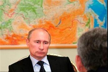 پوتین نیمه دوم مرداد به ایران سفر میکند