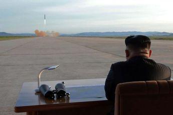واکنش انگلیس و استرالیا به تصمیم جنجالی کرهشمالی
