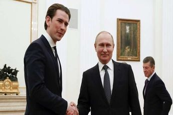 اعلام آمادگی روسیه و اتریش برای کمک به از سرگیری مذاکرات مستقیم سوریه