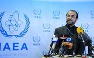نجفی: آژانس بار دیگر فعالیتهای ایران در چارچوب برجام را تایید کرد