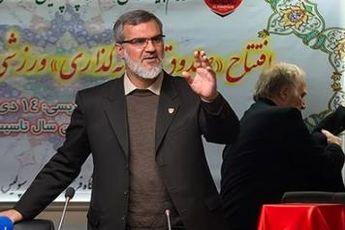رویانیان: شهید خلیلی اولین شهید در راه فرمایشات مقام معظم رهبری بود