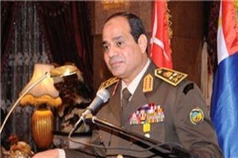 «السیسی» ۳ روز قبل از کودتای مصر، تلآویو را با خبر کرده بود