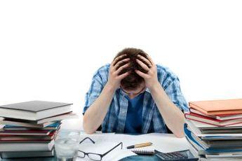 کاهش استرس در کمتر از یک دقیقه