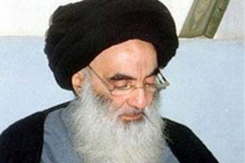 فتوای آیت الله سیستانی برضد فتنه مذهبی در عراق