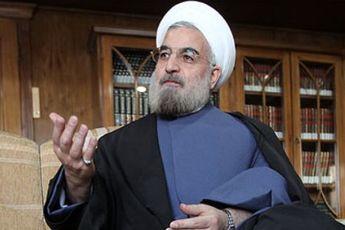 روحانی: وزرا به جای تهدیدشدن، دلگرم شوند