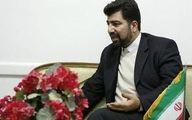 ایران حامی تصمیم طرفهای لبنانی در انتخاب رئیس جمهور است
