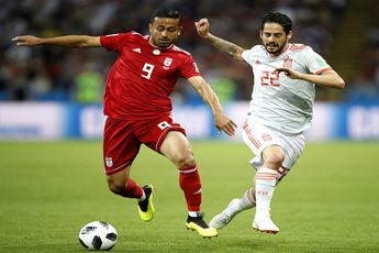 فوتبال ایران شایسته احترام