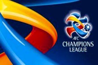 تا دقیقه ۷۶؛ الجزیره ۰ - استقلال ۱