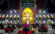 تدارک حرم امام رضا (ع) برای دهه کرامت