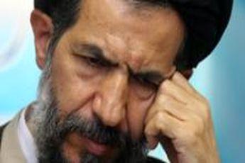 ابوترابی فرد درگذشت پدر شهید کاوه را تسلیت گفت