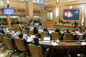 تصویب زود هنگام لایحه نرخ عوارض