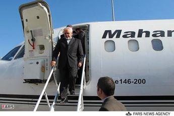 ظریف تشریح کرد: دستور کار مذاکرات ایران و ۱ + ۵ در وین